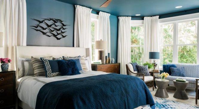 Дизайн интерьера спальни: создаем уютное пространство