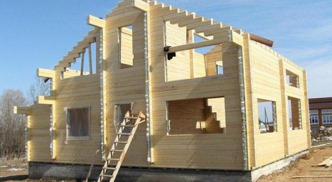 Строительство и ремонт домов или квартир