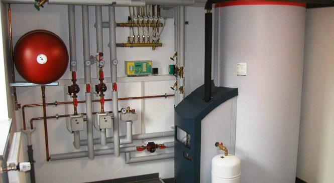 Рекомендации по технике монтажа систем отопления