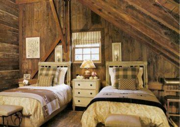 Какой минимум мебели входит в комплектацию спальни