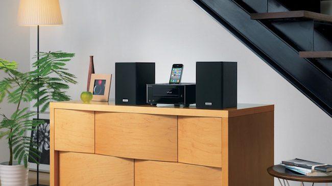 Как выбрать музыкальный центр в квартиру?