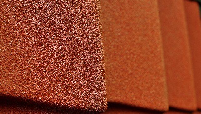 Полимерное покрытие для металлочерепицы