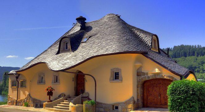 Собственный дом в Германии