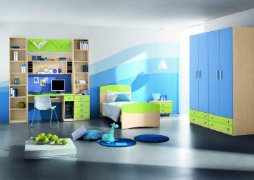 Какой должна быть детская мебель