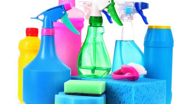 Торговый дом «НОВА» — интернет-магазин, в котором можно выгодно купить профессиональные чистящие и моющие средства