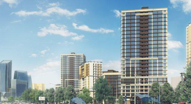 Dana Holdings объявляет о продажах квартир в своем новом доме «Сидней Люкс»