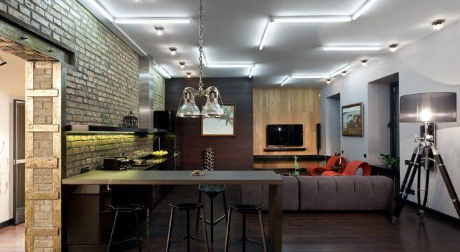 Выбираем современные светильники для своего дома