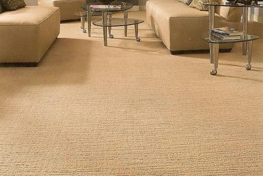 Технология укладки напольных ковровых покрытий