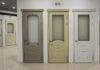Межкомнатные двери Geona