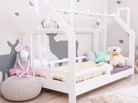 KidVillage – уникальные кроватки для Ваших малышей