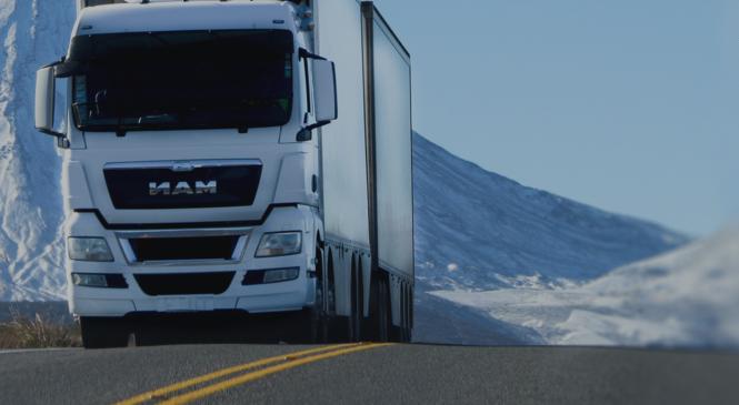 Преимущества автотранспортных перевозок